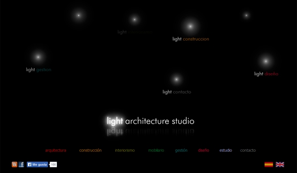 Web – Light Architecture Studio