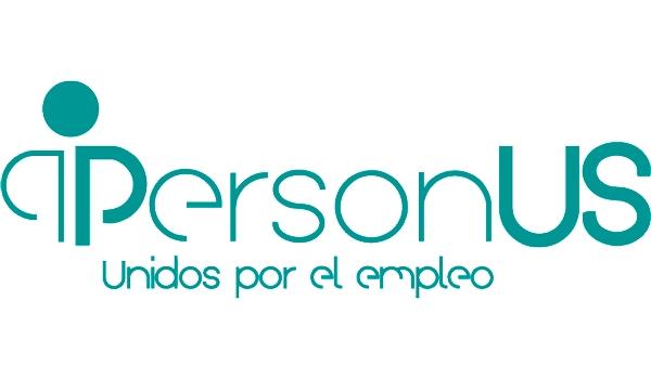 Logo PersonUS
