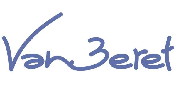Logotipo Van Beret