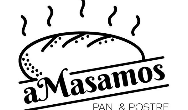 Logotipo aMasamos